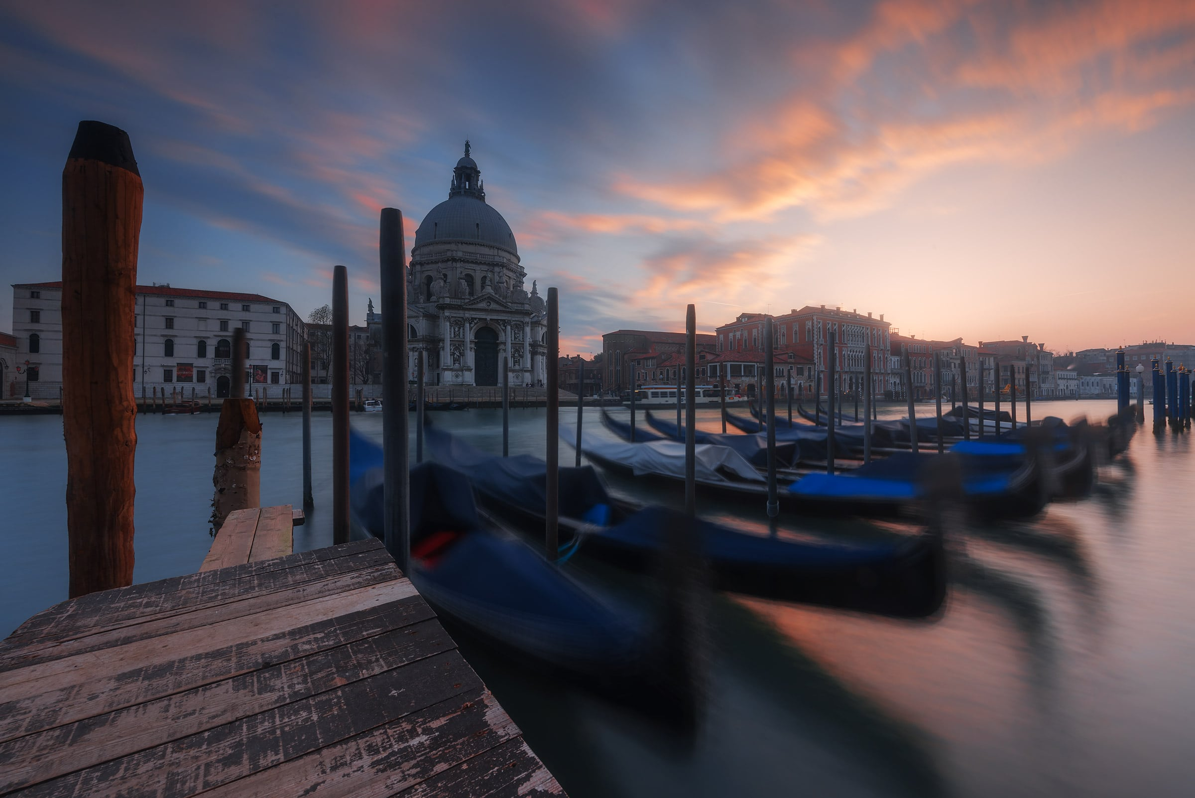 venice photo tour in winter