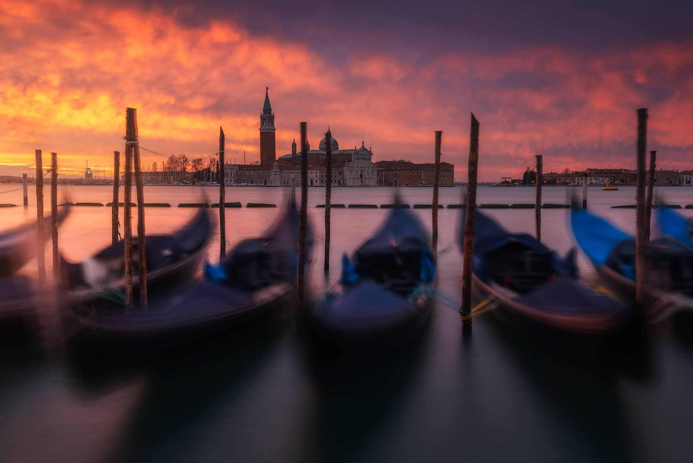 venice photo tour at sunrise