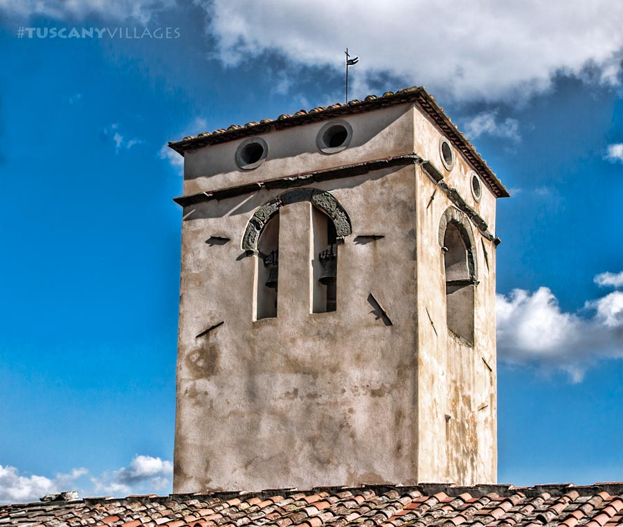 Fibbialla-bell-tower-tuscany-villages