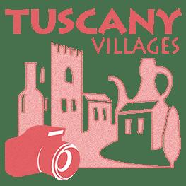 TuscanyVillages logo