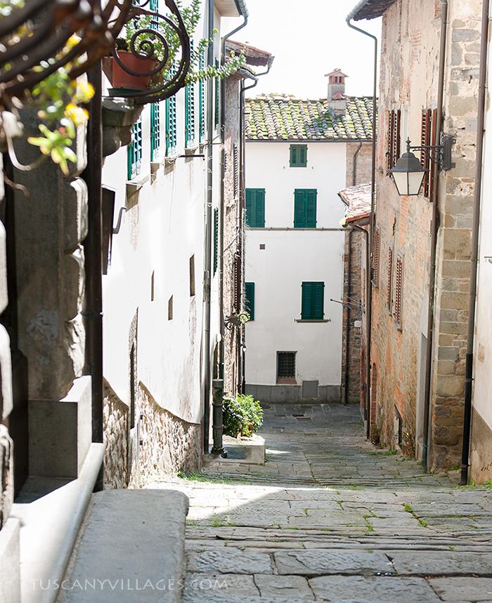 colle di Buggiano, Tuscany