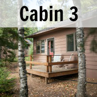 Boundary Waters Cabins - Tuscarora Lodge & Canoe Outfitters