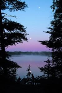 Tuscarora - Cabin Availablity