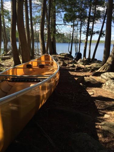 Boundary Waters Canoe Trip Gunflint Trail
