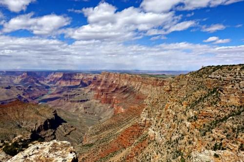 Grand Canyon NP