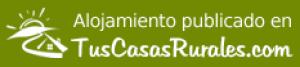 La Nogala en Tuscasasrurales.com