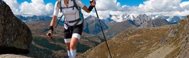 Consigli per il trekking d'estate