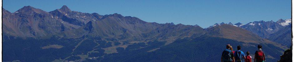 Settimana Verde in Valle d'Aosta