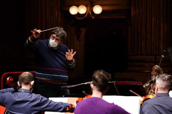 L'orchestra sinfonica della Scala in streaming   TusciaUp