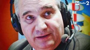 """Giuseppe Fioroni a """"Un giorno da pecora"""" su Radio 2"""