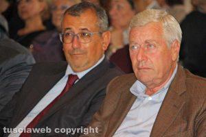 Enrico Contardo e Leonardo Michelini