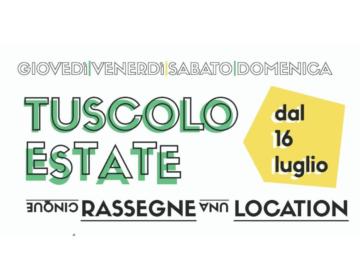 Gli appuntamenti dell'estate di Tuscolo –  18-20 settembre