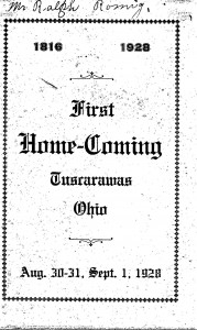 FirstHomecoming
