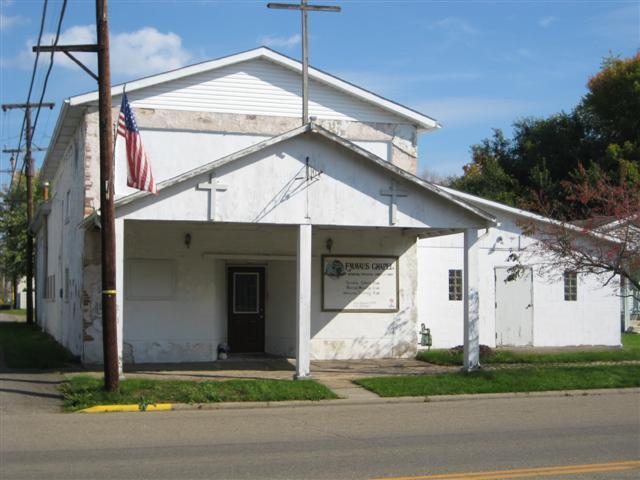Emmaus Chapel