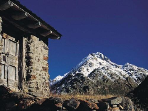 Pico de Comapedrosa/Foto Andorra Turismo