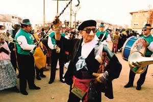 Carnaval 2011: Asturias y el Antroxu