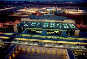 Aeropuerto David Ben Gurion