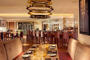 Nuevo bar Boulud en Mandarin Oriental Hyde Park en Londres