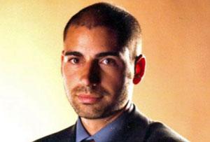 Carlo Álvarez Spagnolo, Sennior Account Manager