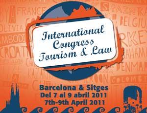 El Colegio de Abogados de Barcelona (ICAB) organiza el primer congreso internacional de turismo y derecho