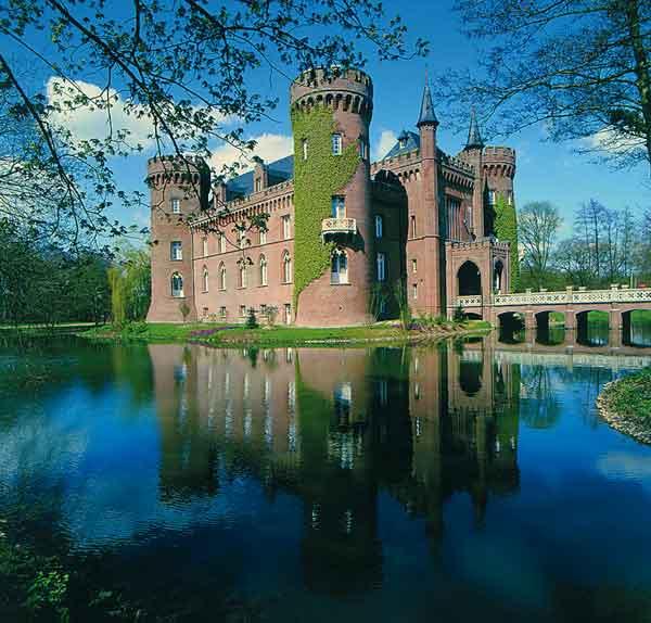 Turismo en Holanda: una región por descubrir a orillas del Rhin