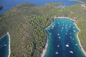 Hvar, la Ibiza de Croacia