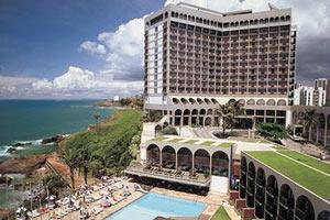 Río Othon Palace, Río de Janeiro (Brasil)