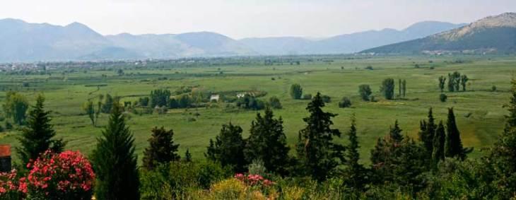 Valle del Neretva