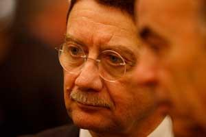 Secretario general de la OMT, Taleb Rifai. Foto: ©UNWTO/ Juan Carlos Rojas