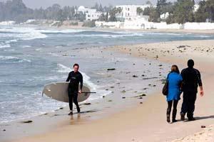 Túnez: el antes y el después del país norteafricano