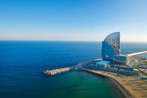 Hotel W Barcelona, mejor novedad hotelera del año