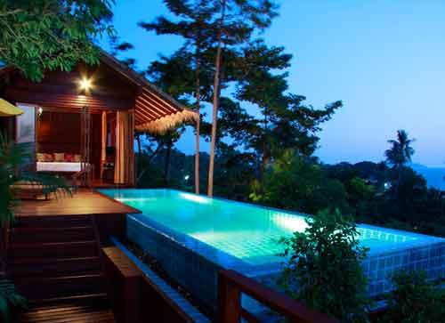 Zeavola Resort, sensación de libertad
