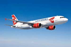 Czech Airlines amplía sus vuelos a Rusia, París y Ginebra  y planifica nuevos destinos a Asia