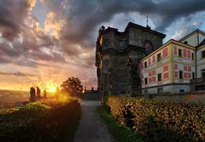 Kusk, en Bohemia. Foto ©Ladislav Renner /CzechTourism