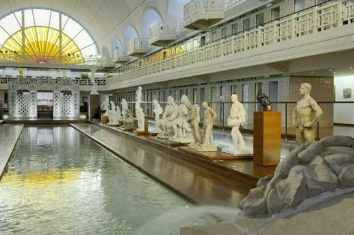 Museo La Piscine de Roubaix OT Lille / © Alain Leprince MAIAD