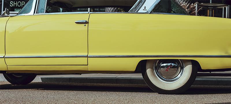 el color del coche y su influencia en el coste del seguro