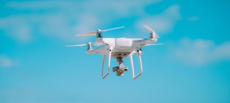 Si tienes un dron, necesitas un seguro de responsabilidad civil