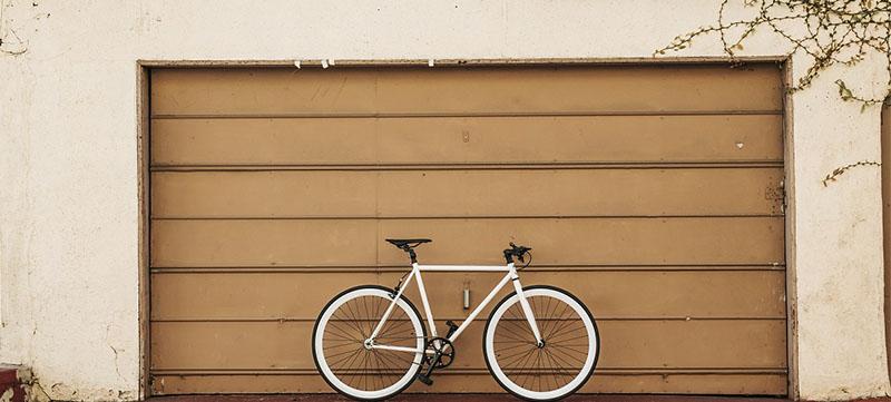 obligación seguro vehiculo garaje