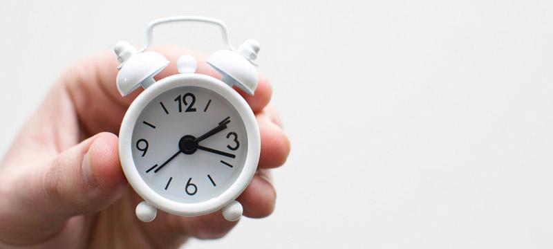 apps gestionar tiempo