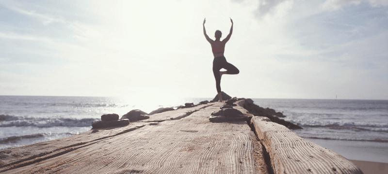 ¿Cómo se mide un estilo de vida saludable?