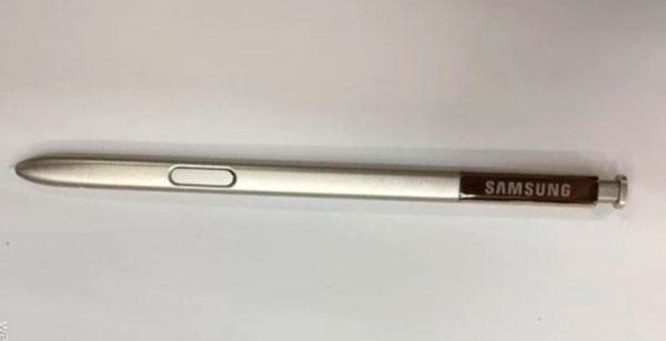 Samsung Galaxy Note 5(cinco) S Pen