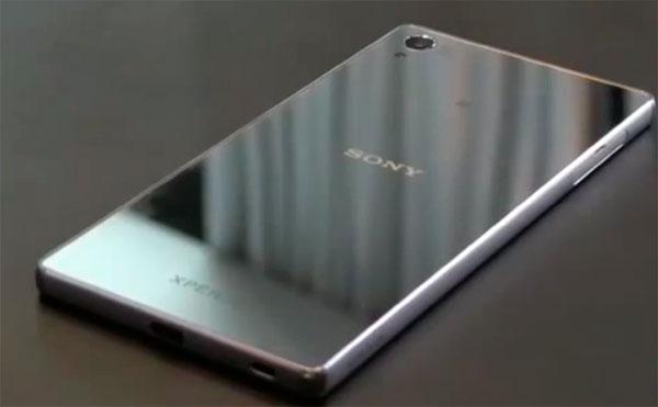 Sony Xperia® Z5