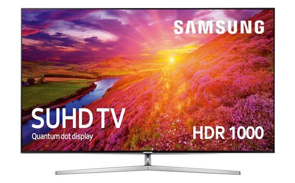 Samsung SUHD