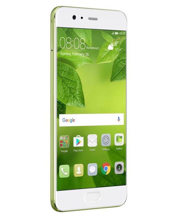huawei p10 plus pantalla