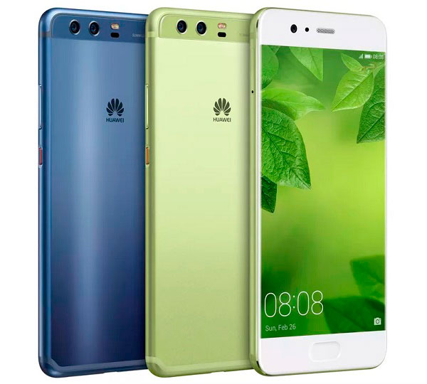 huawei p10 plus final