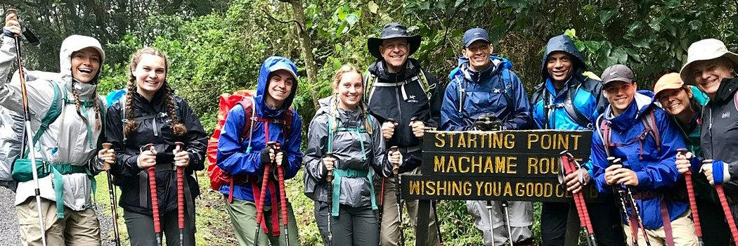 Kilimanjaro Best Routes Day to Day
