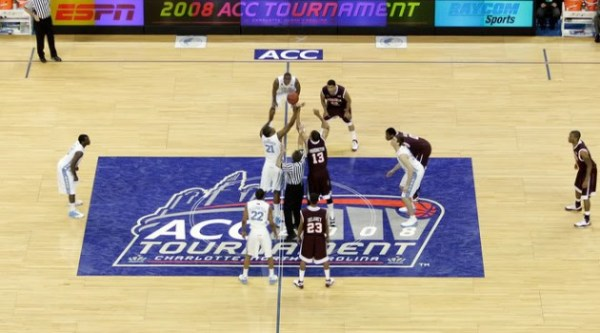 The ACC Men's Basketball Tournament | Events | TUSL