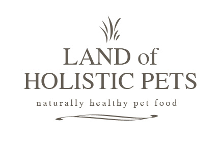 Land of Holistic Pets Logo