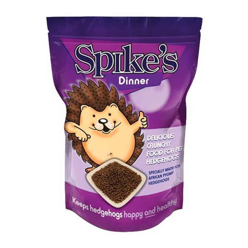 spikes dinner