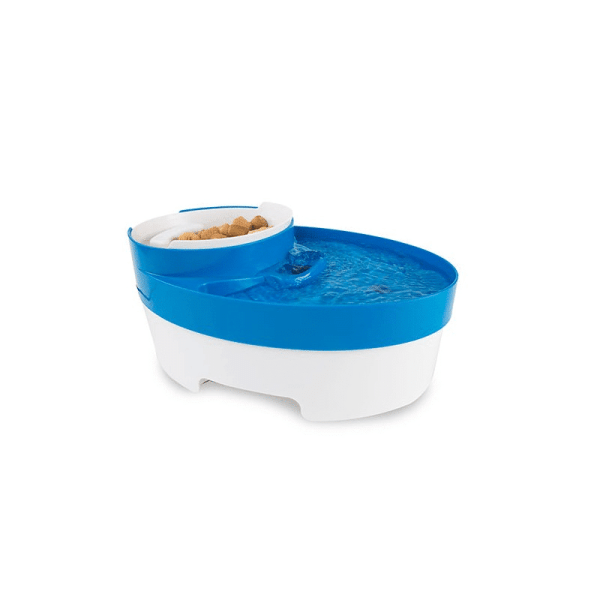 Fuente de agua mas Bowl